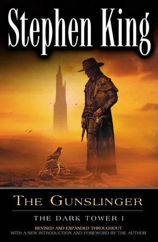 The Gunslinger Cover Art