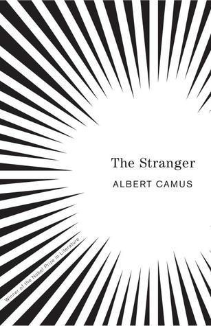 The Stranger Cover Art