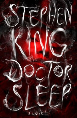 Doctor Sleep Bookcover