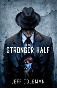 The Stronger Half Cover Art